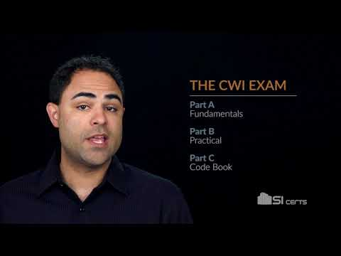 What Is the AWS CWI Exam Pass Rate? - YouTube