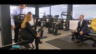 Technogym: Der Fitness-Weltmarktführer