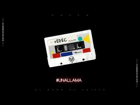 Daffy El Audio x Lito Kairos - Una Llama (Audio Oficial)
