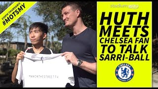 Should Chelsea players ignore Sarri's instructions?   Man On The Street   Astro SuperSport