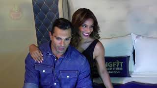 Karan Singh Grover Opens up on endorsing condom ad with Bipasha Basu