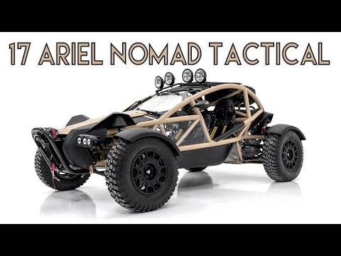 2017 Ariel Motor Company Ariel Atom (CC-1322797) for sale in Saint Louis, Missouri