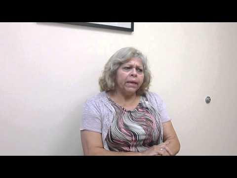 Carmen's Testimonial