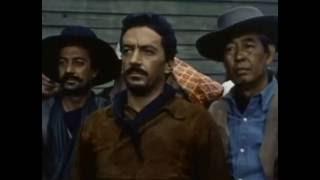 """Фильм-вестерн """"Всё напрасно"""",1969 год."""