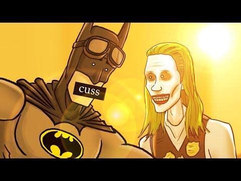 Liga spravedlnosti Zacka Snydera - Kavárna superhrdinů