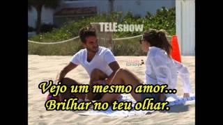 Baby Eu Já Sabia - Sandy & Junior