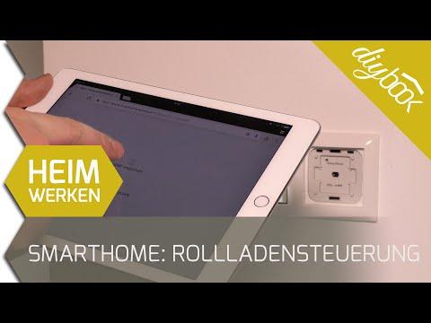 Smarthome: Rollladensteuerung nachrüsten