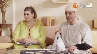 عمارة الحاج لخضر - الحلقة 26 - عومار فقد الذاكرة