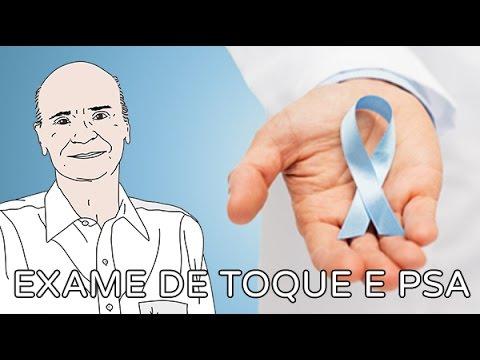 Tratamento do adenocarcinoma da próstata