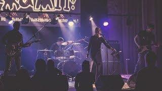 ИНДРА на ДЖАМПе (ДЖАМП!live 2018/02/24)
