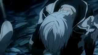 D.Gray-Man, Канда/Аллен. Канцлер Ги - Легенда черной мельницы