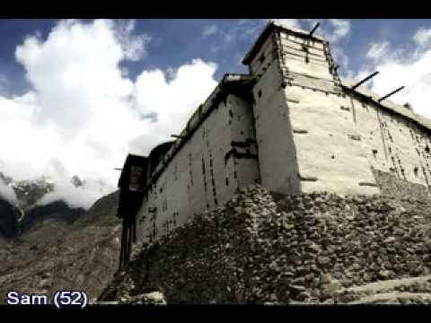 Pictures of Gilgit Tour