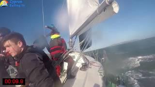 Άνθρωπος στη θάλασσα MOB Man Overboard