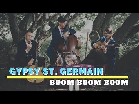 Gypsy St. Germain Video