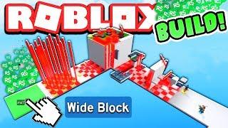BUILDING WORLDS HARDEST OBBY! (Obby Builder!)