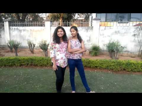 My dance video