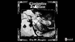Clandestine Blaze Remembrance Of A Ruin