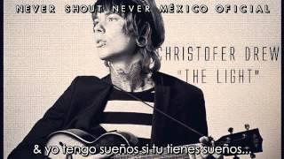 "Christofer Drew - ""Someone"" 2012 Sunflower Español [Download]"