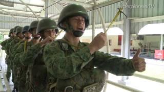 Basic Airborne (Part 1)