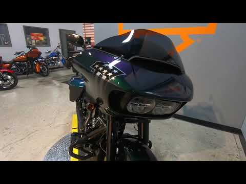 2021 Harley-Davidson Road Glide Special with Docking Hardware!