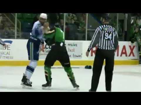 Austin Crossley vs. Sahvan Khaira