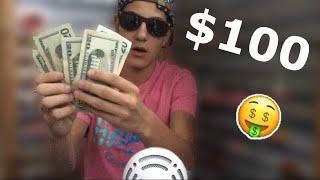 How to make 100 dollars a week as a kid/teen