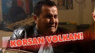 Korsan filmci Volkan - Avrupa Yakası