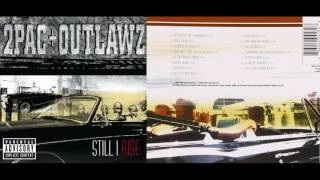 2Pac & Outlawz - Y'all Don't Know Us