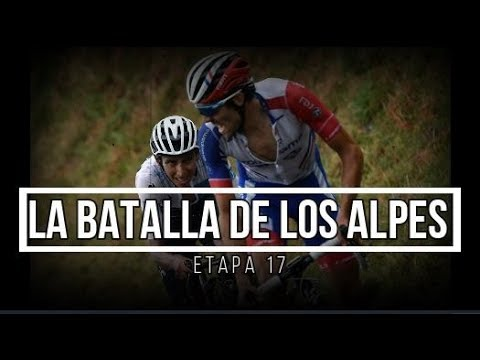 Etapa 17 Vergonzoso Martin y Rowe expulsados!! Tour de Francia 2019