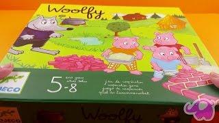 peppa pig los tres cerditos las historias de peppa pig en