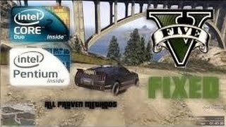 gta 5 on low end pc