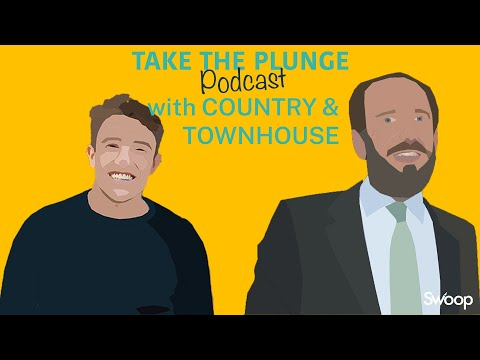 Country & Townhouse – Jeremy Isaac | Take The Plunge Podcast
