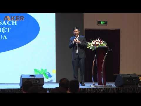 Hội thảo 3 DIỄN ĐÀN CÔNG NGHỆ VÀ NĂNG LƯỢNG VIỆT NAM NĂM 2019 - Ông Phạm Nam Phong