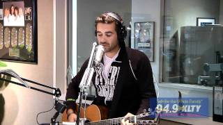 Aaron Shust - My Hope Is In You - 94.9 KLTY