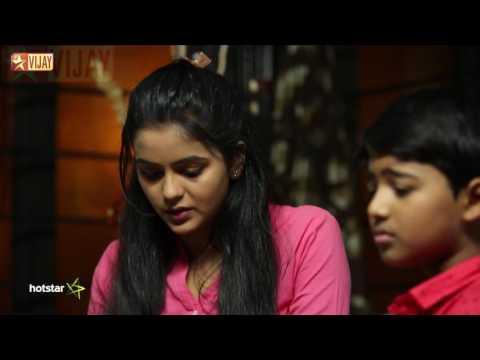 Kalyanam Mudhal Kaadhal Varai 12/23/16