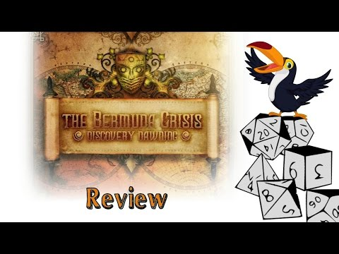 The Bermuda Crisis Discovery Dawning Review