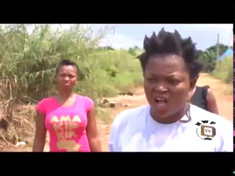 Battle Girls Season 1  - Latest Nigerian Nollywood Movie