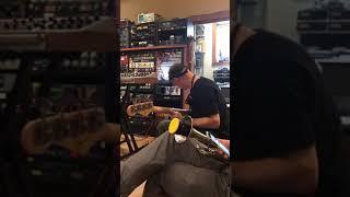 The National   Rylan Live In Studio 12102018 @postmoderndrummer
