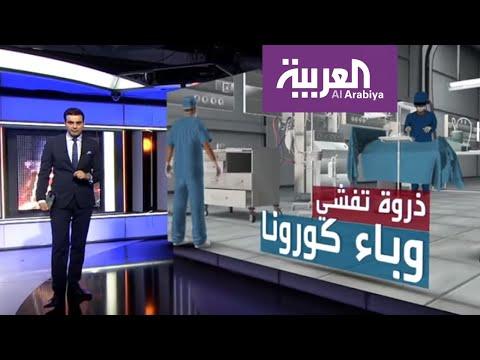 العرب اليوم - شاهد: ماذا يعني ذروة الوباء مع تفشي فيروس