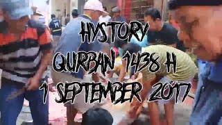 [FILM DOKUMENTER] TRAGEDI BERDARAH !! HYSTORY QURBAN 2017 KLASEMAN MAHASISWA MALANG