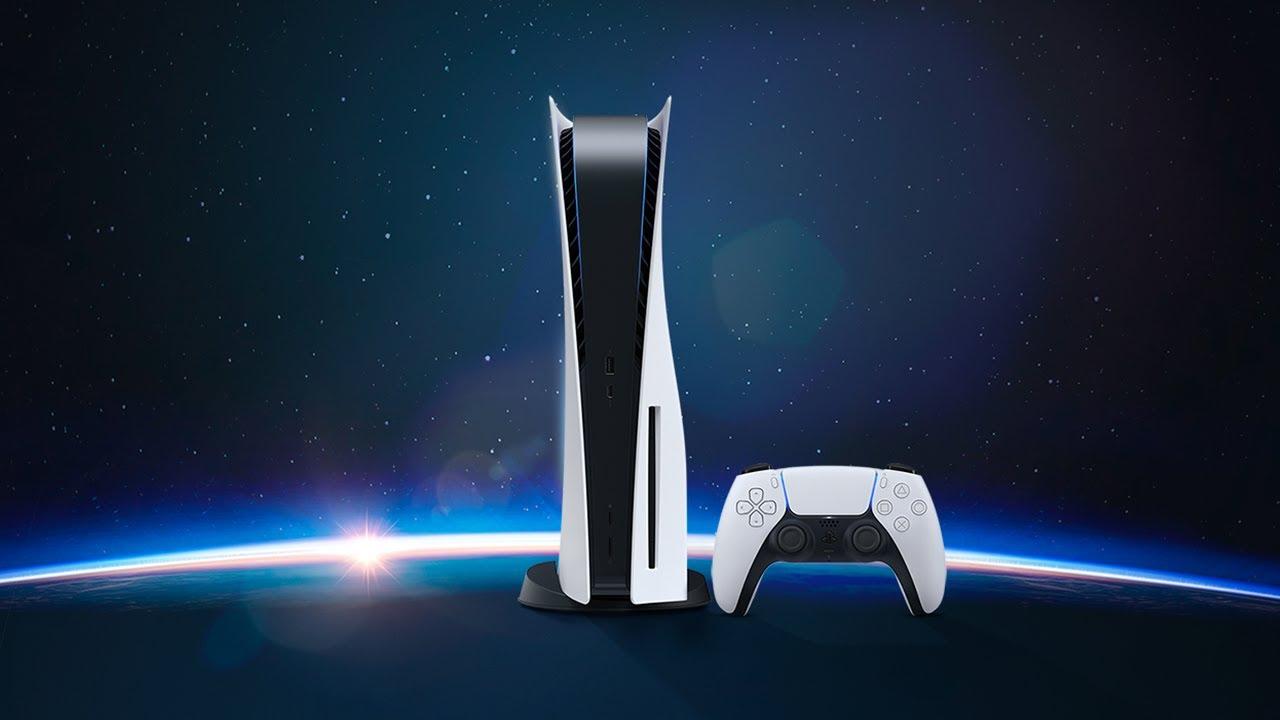 PlayStation presenta el anuncio de lanzamiento mundial para PS5