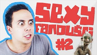 SEXY FANOUŠCI #2 | Hoggy