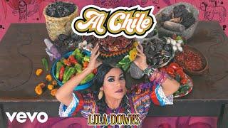 Lila Downs   Clandestino (Cover Audio)