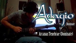 Omariuz - Adagio - Arcanas Tenebrae Dominate -Solo- (Play Through)