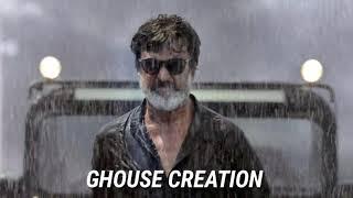 Kaala Full Rain Fight Mass BGM || Original Sound Track ||tamil|| Pa Ranjitha || Santhosh || Dhanush