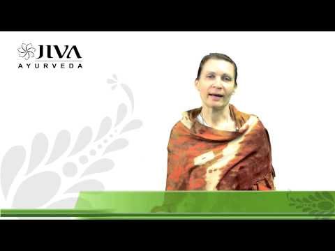 Jiva Lifestyle Consultant Course | Review of Ingrida