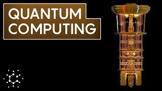 Quantum Computers, Explained With Quantum Physics