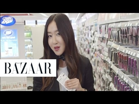 Makeup Artist's Eye Products Picks at The Drugstore