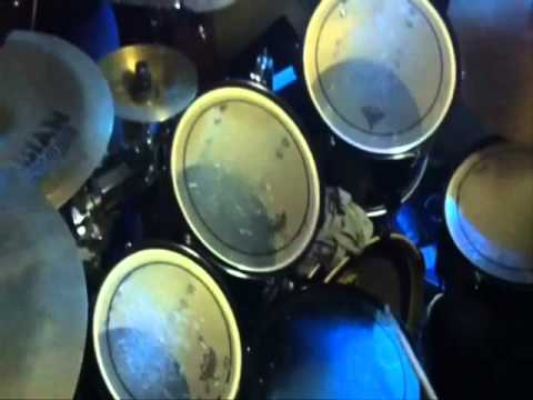 Rubensick's (VIRULENCY) drum cam