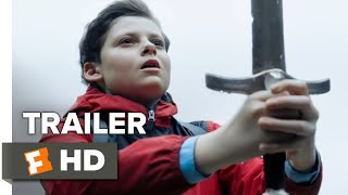 The Kid Who Would Be King Trailer #2 (2019)   Movieclips Trailers